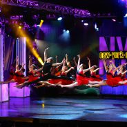 Auditions and Placement Classes